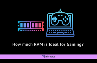 How Much RAM is Ideal for Gaming?