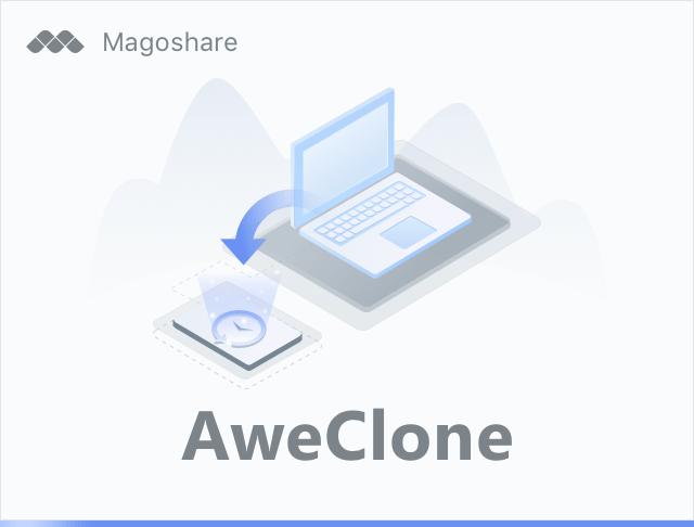 AweClone Launch