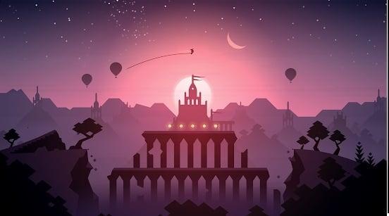 altos odyssey offline mobile game