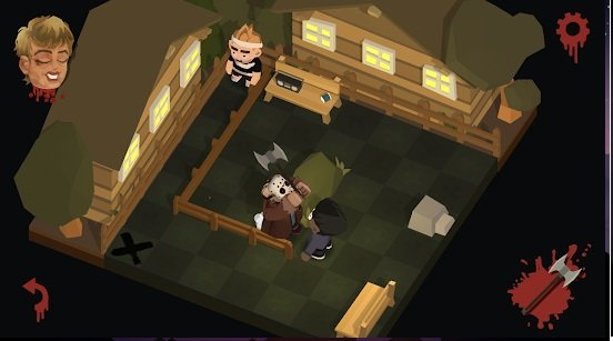 friday the 13th offline game for mobile