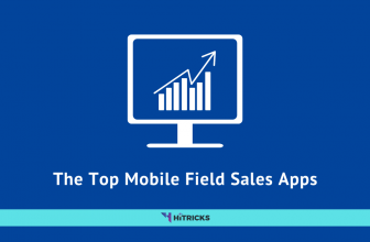 The Top 4 Best Mobile Field Sales Apps