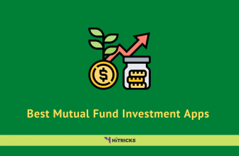 Best Mutual Fund Investment Apps 2021