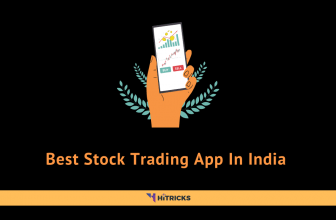 Best Stock Trading App In India