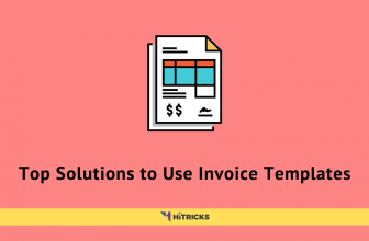 Top Solutions to Use Many Invoice Templates for Free
