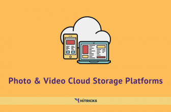 Top Photo and Video Cloud Storage Platforms