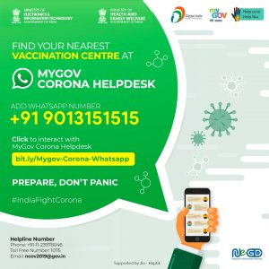 How To Register For Covid-19 Vaccination in India?