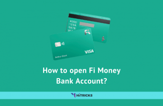 How to open Fi Money Bank Account?