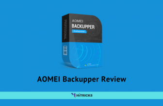 AOMEI Backupper Review: Solid Contender