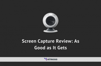 Screen Capture Review: As Good as It Gets