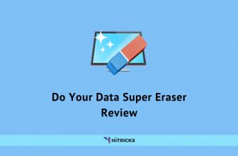 Do Your Data Super Eraser Review