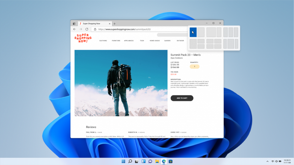 Windows 11 Best Features