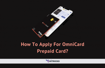 How To Apply For OmniCard Prepaid Card?