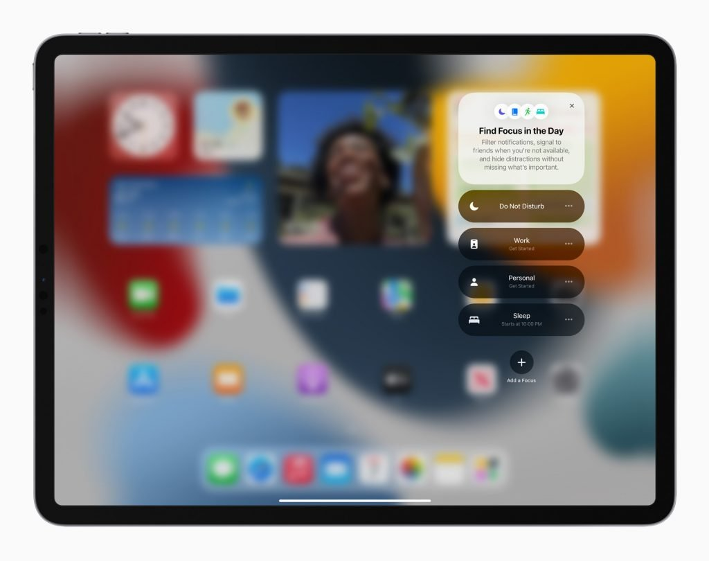 iPadOS 15 Features & Supported Devices