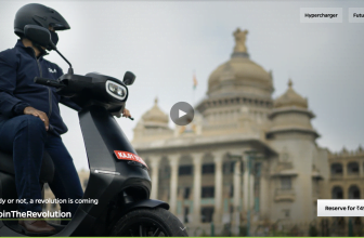 GUIDE: How To Book Ola Electric Scooter?