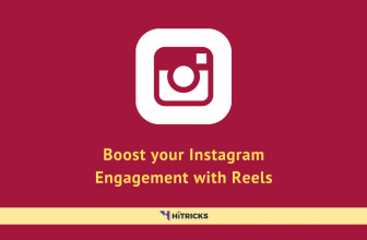 Boost your Instagram Engagement with Reels