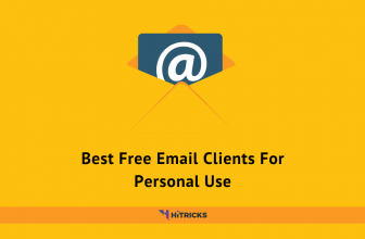 Best Free Email Clients For Personal Use