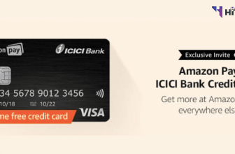 GUIDE: How to get Amazon Pay ICICI Credit Card?