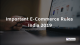 New Indian E-Commerce Rules 2019: No more Offers!