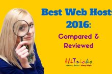 Best WordPress Web Hosting 2018: Compared & Reviewed