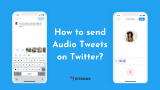 Guide: How to Send Voice Audio Tweets on Twitter?