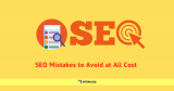 Avoid Doing These SEO Mistakes in 2021