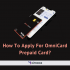 How to get Neowise Money Instant Loan Card?