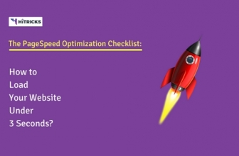 PageSpeed Optimization Checklist: How to Load your Site under 3 secs?