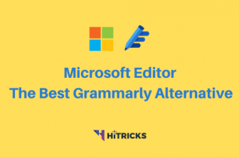 Download Microsoft Editor: Best Grammarly Alternative