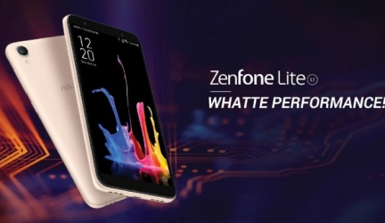 Asus Zenfone Lite L1 Full Phone Specifications