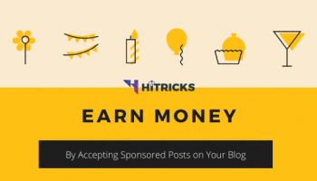Flyout: Earn Money from Sponsored Posts on your Blog