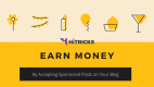 Rankz.io: Earn Money from Sponsored Posts on your Blog