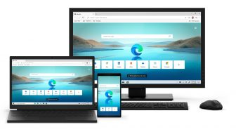 Download New Microsoft Edge based on Chromium