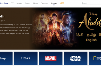 Guide: How to Subscribe to Disney+ Hotstar in India?
