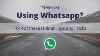 15+ Best WhatsApp Tricks to Be A Pro WhatsApp User