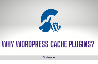 Why Do You Need a Cache Plugin On WordPress?
