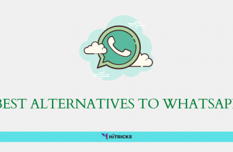 Best Alternatives to Whatsapp Messenger 2021