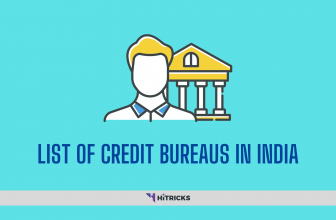 List of Top Credit Bureaus in India