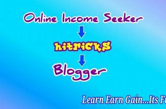 How to Blog: Introduction to Blogging World