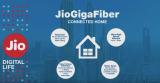 How to Register for Reliance Jio GigaFiber?
